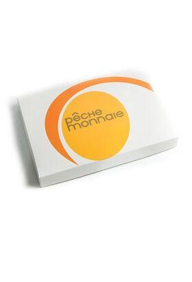 """Фирменная подарочная коробка """"White"""" PECHE MONNAIE"""