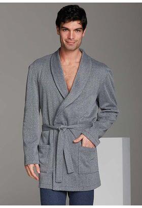 13682db95af4 Трикотажные мужские халаты. Купить в интернет-магазине Лолотекс.ру