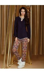 Стильная женская одежда для дома Manam M_8903