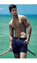 Мужские купальные шорты David David_5950-D1blu_15