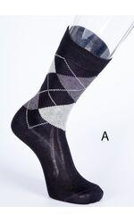Носки мужские с оригинальным рисунком
