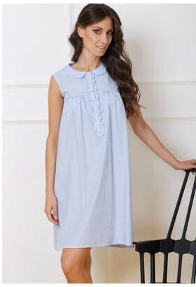 Романтичная ночная сорочка Manam M_7799