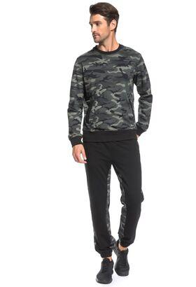 Костюм спортивный Camouflage (PM France 43)