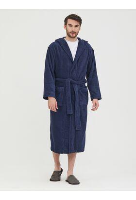 Мужской махровый халат (LLT)