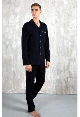 Пижама мужская трикотажная (LLN 3880)