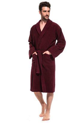 Мужской банный халат Red King (Е 305)