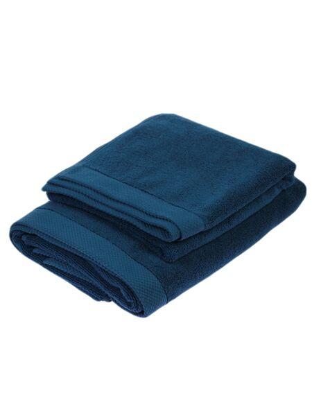 Банное махровое полотенце из микро-коттона OLYMPUS (PM) 50x100 см