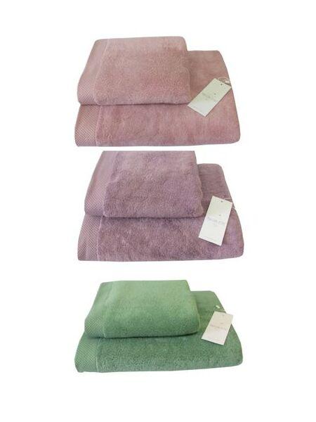 Махровое полотенце высокой плотности ARTEMİS 85х150 (LMD) 12 расцветок