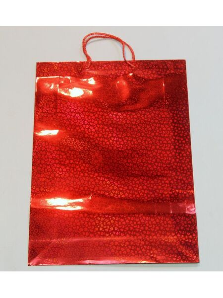 Подарочный пакет в ассортименте