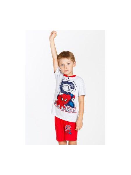 Домашний комплект для мальчика со Spider-Man Planetex Planetex_MV16046