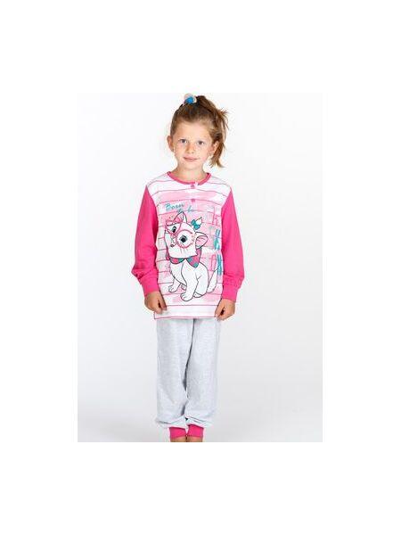 Легкая пижамка с кошечкой Marie Planetex Planetex_WD22516
