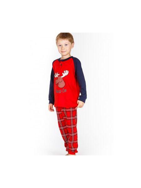 Универсальный комплект для дома - пижама Snelly Snelly_50022