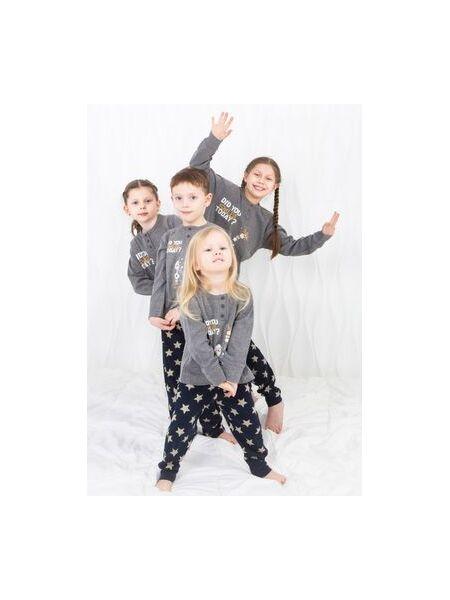 Пижама для мальчика с забавным рисунком Happy people HP_3132
