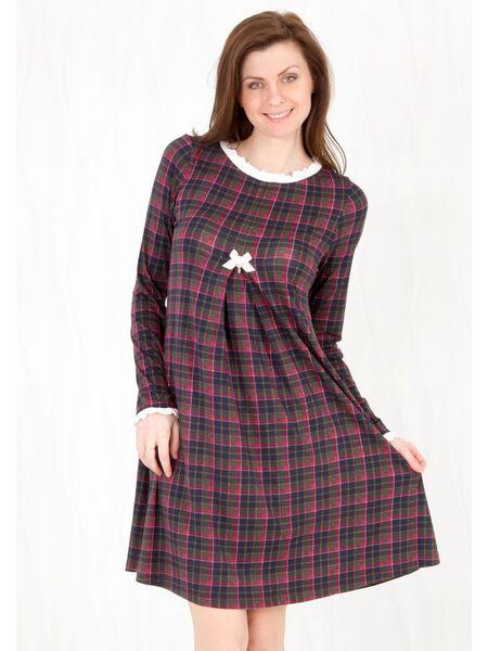 Молодежное платье для дома Bisbigli Bis_02181
