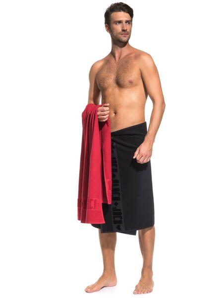 Банное махровое полотенце Black Jack 70x140 (PM France)