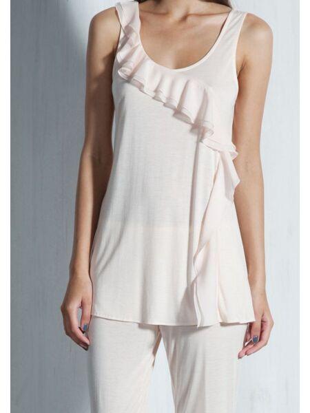 Лаконичная пижама из модала Verdiani VI_4110