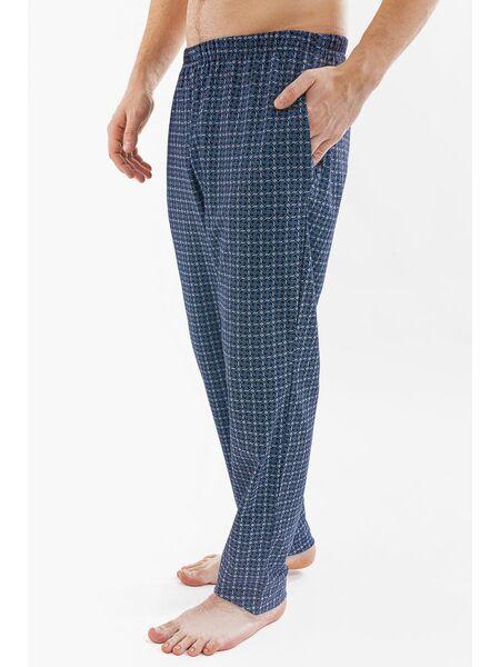 Мужская пижама из кулирки (LLD 6476)